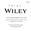Trial WILEY